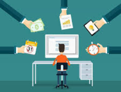 Lavorare da casa, si guadagna di più di chi va in ufficio